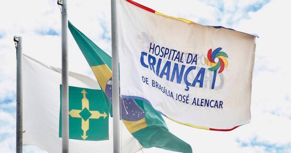 Tribunal de Justiça do Distrito Federal inocenta Icipe em ação sobre gestão do Hospital da Criança