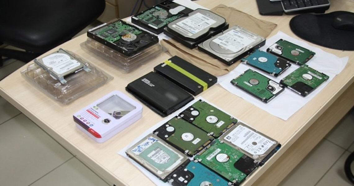 Polícia Federal combate difusão de arquivos contendo pornografia infantojuvenil por meio da internet