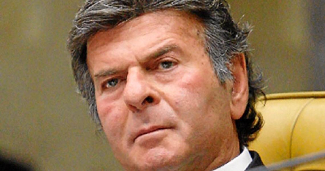 Ministros Luís Roberto Barroso e Luiz Fux defendem prisão em 2ª instância
