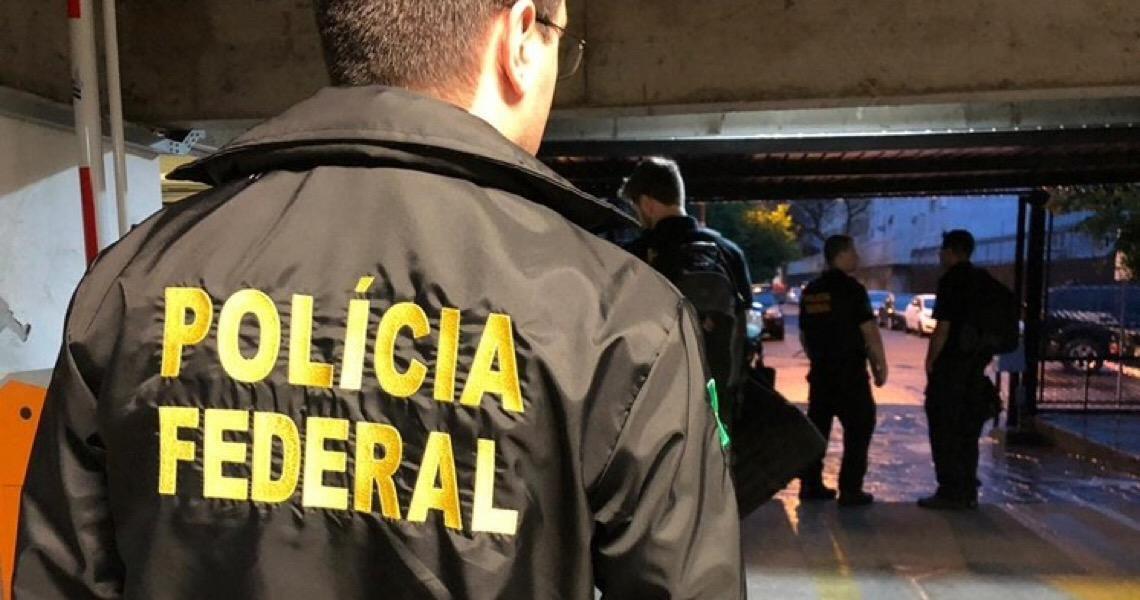PF investiga instituição financeira ilegal no Rio Grande do Sul, São Paulo, Paraná, Tocantins e Brasília