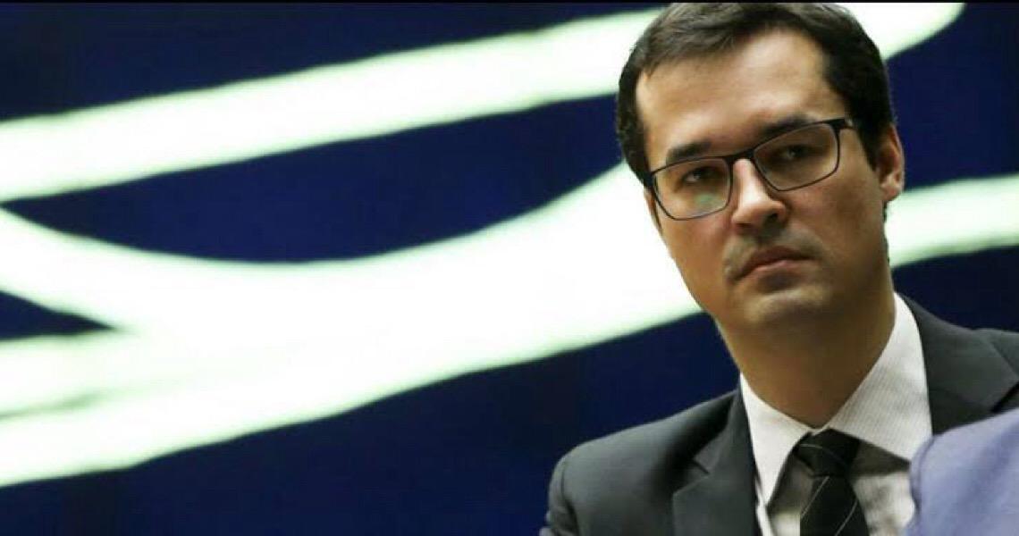 Juiz suspende processo contra Deltan e evoca São Jerônimo para criticar 'desequilíbrio' entre MP e magistratura