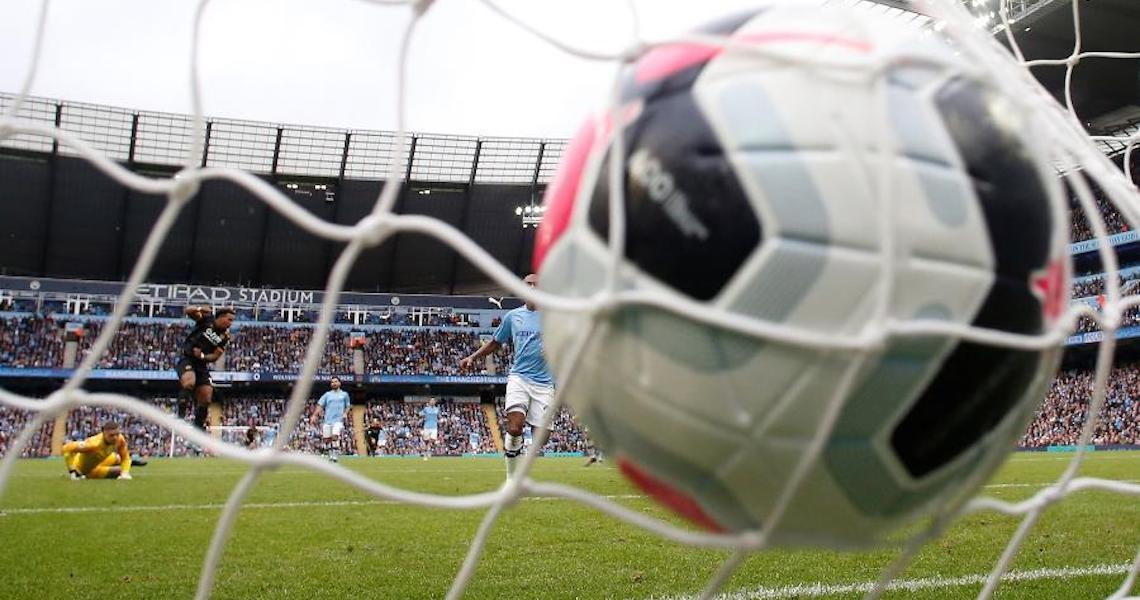 Atletas da Premier League participam de festas sexuais secretas, diz jornal