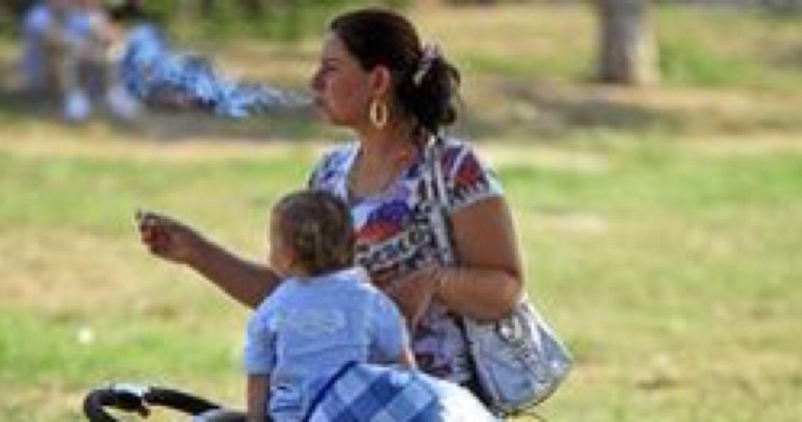 Pais fumantes, filhos cardíacos