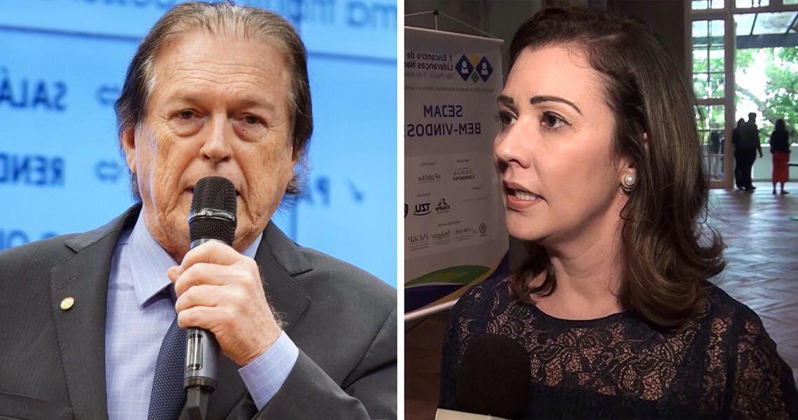 PSL cobra R$ 200 mil de advogada de Bolsonaro