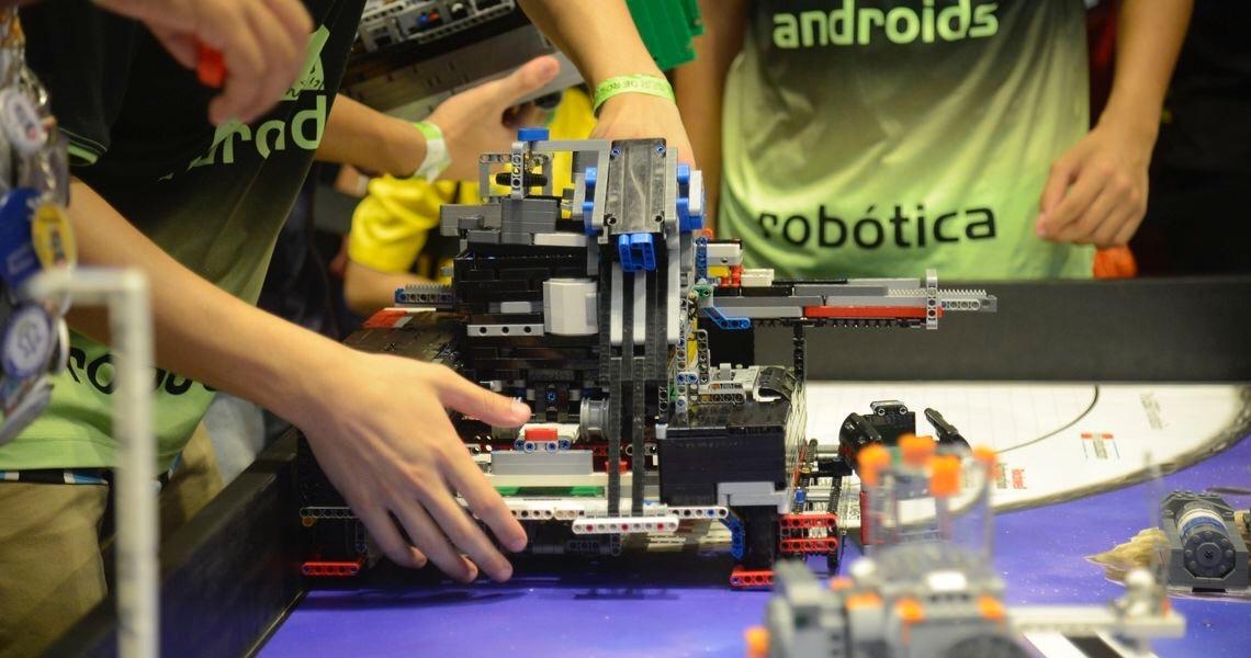 Semana Nacional de Ciência e Tecnologia começa nesta segunda-feira
