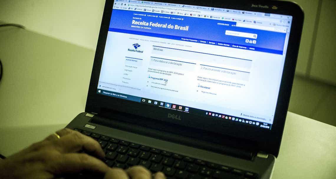 Exigência de CPF no IR faz 1,2 milhão de dependentes 'desaparecer'