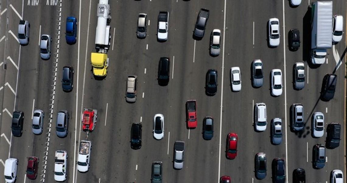 Por que os apps de mobilidade estão em queda nos Estados Unidos
