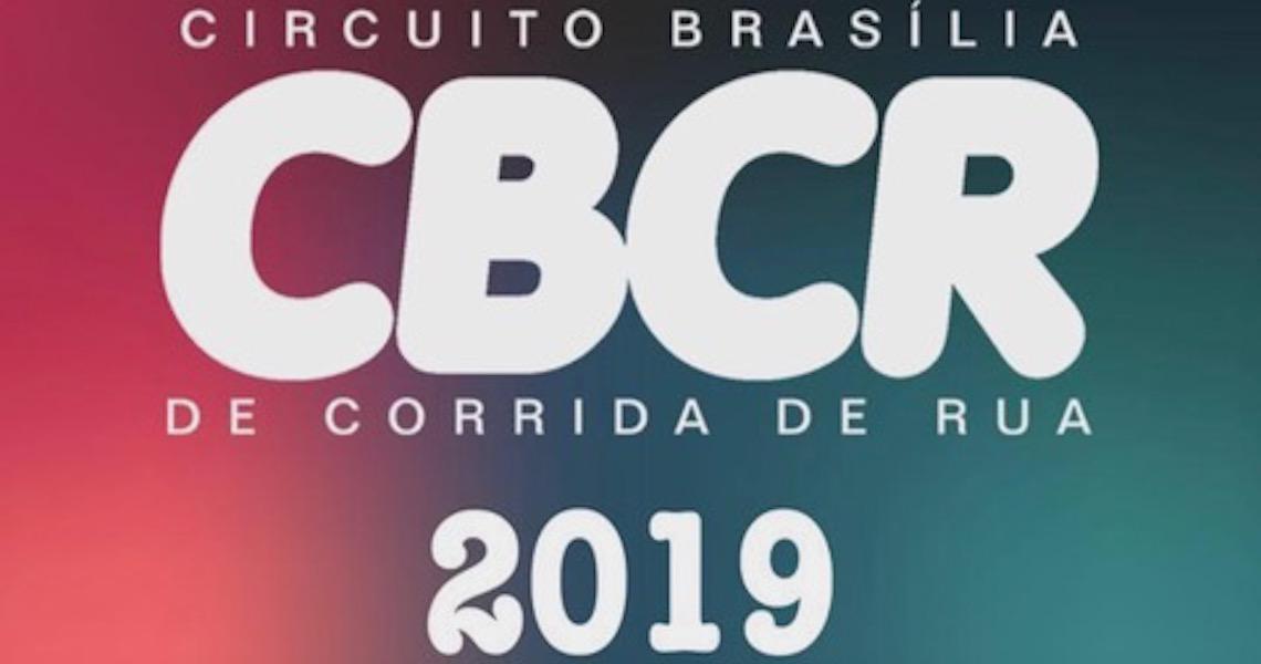 Segunda etapa do Circuito Brasília de Corrida de Rua será no dia 15 de novembro