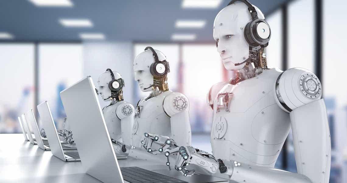 Uso de inteligência artificial é sem volta, mas precisa ter controle