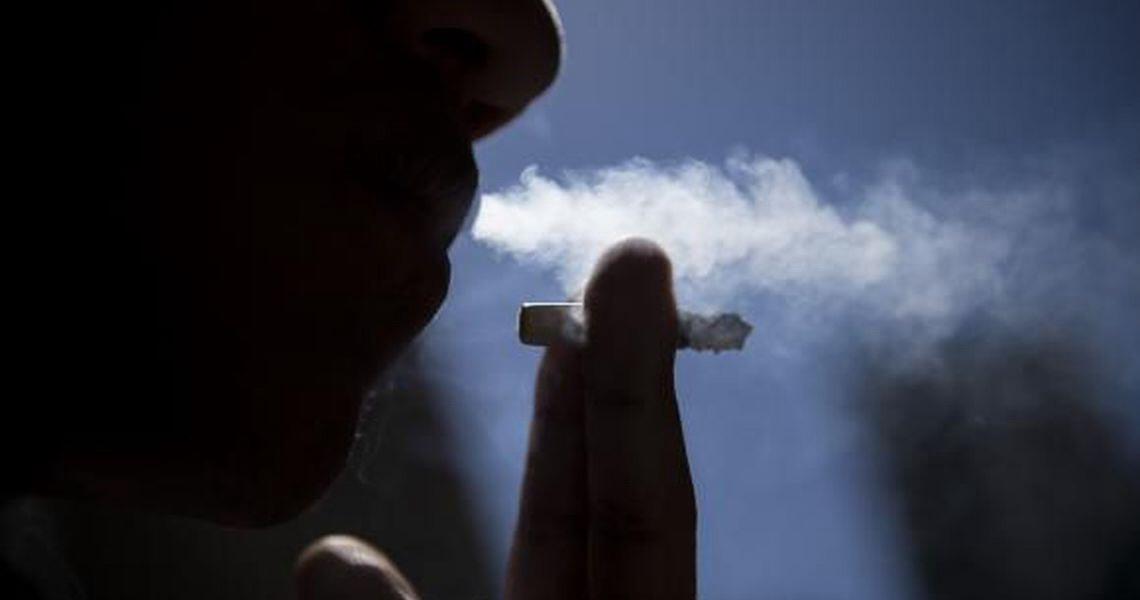 Medidas antitabaco diminuíram em 40% o número de fumantes no Brasil