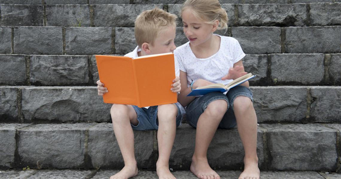 Mais de 50% da população brasileira tem o hábito de ler