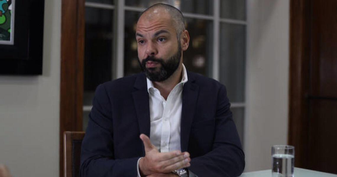 Câncer que atinge Bruno Covas aumenta entre os jovens