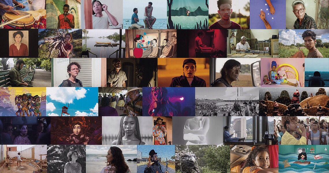 Mostra homenageia primeira mulher negra a dirigir um filme no Brasil