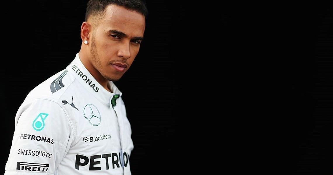 Perto do hexa na Fórmula 1, Hamilton tem carro elétrico e busca sustentabilidade