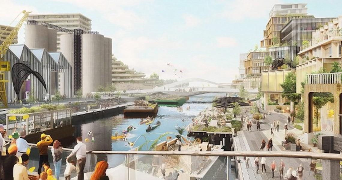 Dona do Google fecha acordo para construir bairro inteligente em Toronto