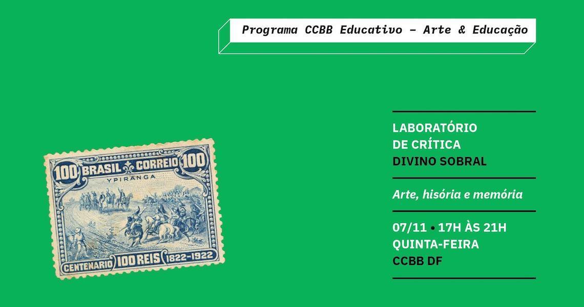 Dança coletiva e Laboratório de Crítica movimentam a semana no CCBB