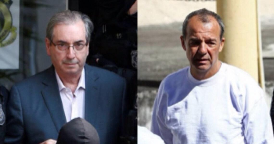 Por que Cunha e Cabral continuarão presos após a decisão do STF sobre 2ª instância