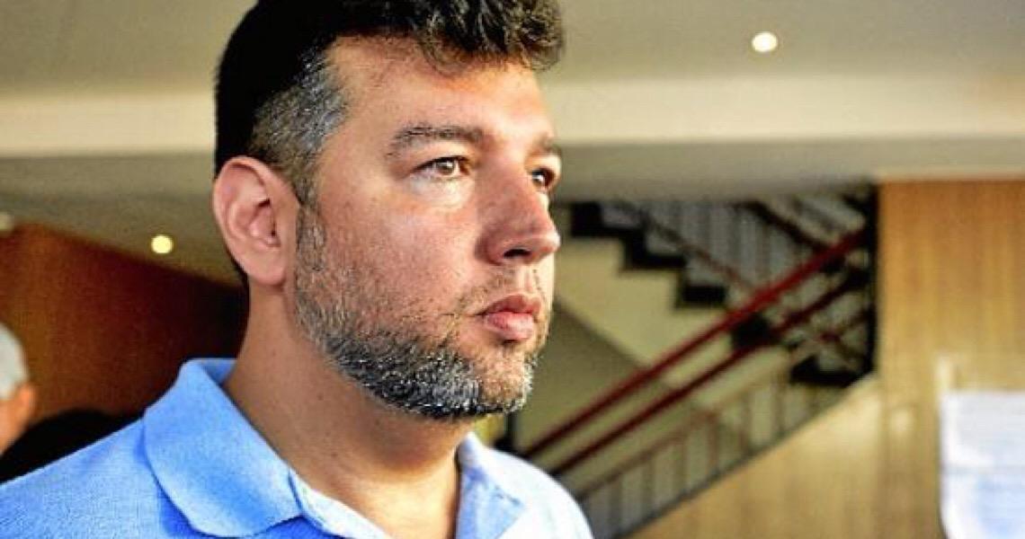 Ex-secretário de Educação do DF se filia para criar frente que pode ser liderada por Luciano Huck