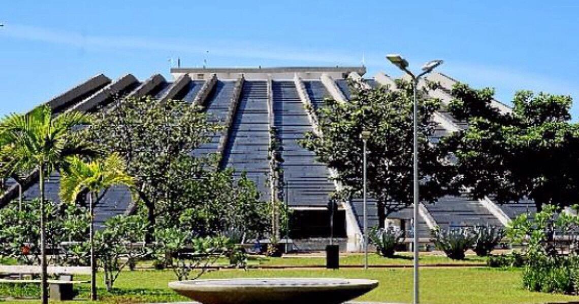 Ministério da Justiça vai investir R$ 33 milhões na reforma do Teatro Nacional