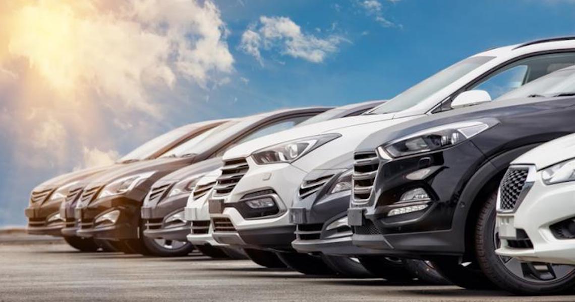 Venda de carros é a maior em 12 meses