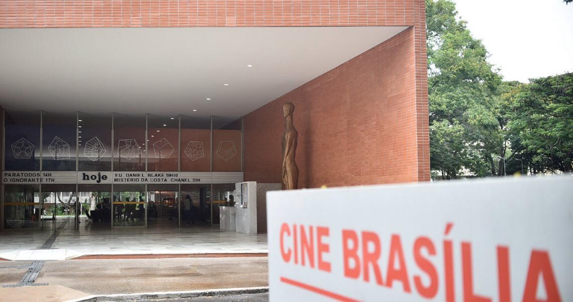 Festival de Cinema de Brasília anuncia filmes selecionados e júri