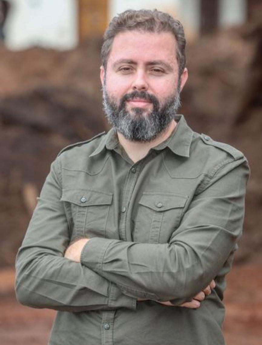 Negligência causou a tragédia de Brumadinho, diz escritor
