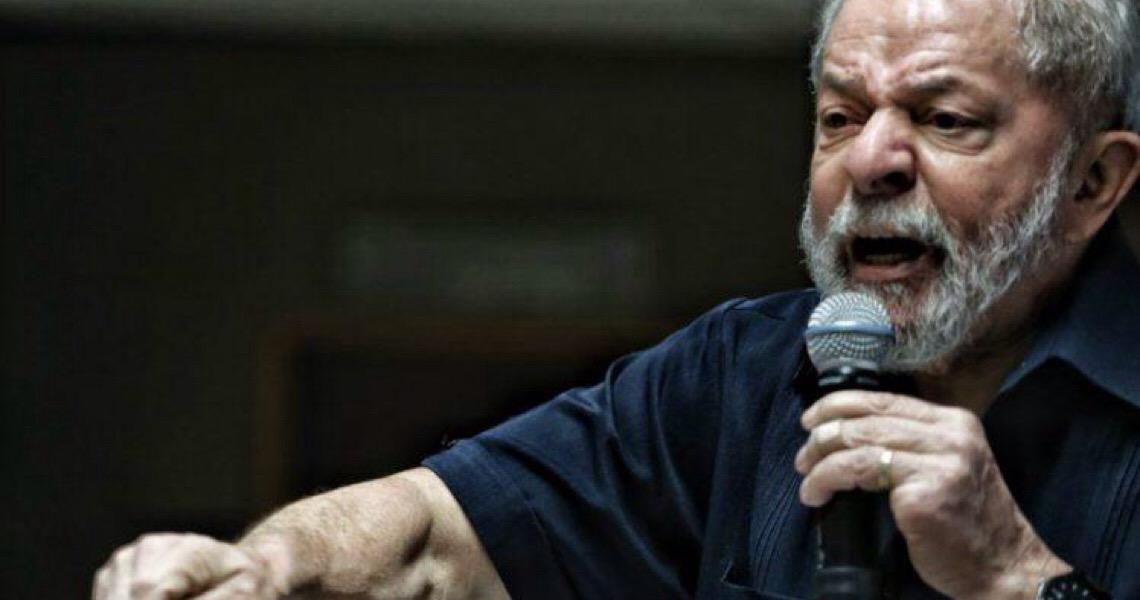 Foco de Lula não é Bolsonaro, País, PT ou oposição, mas ele mesmo