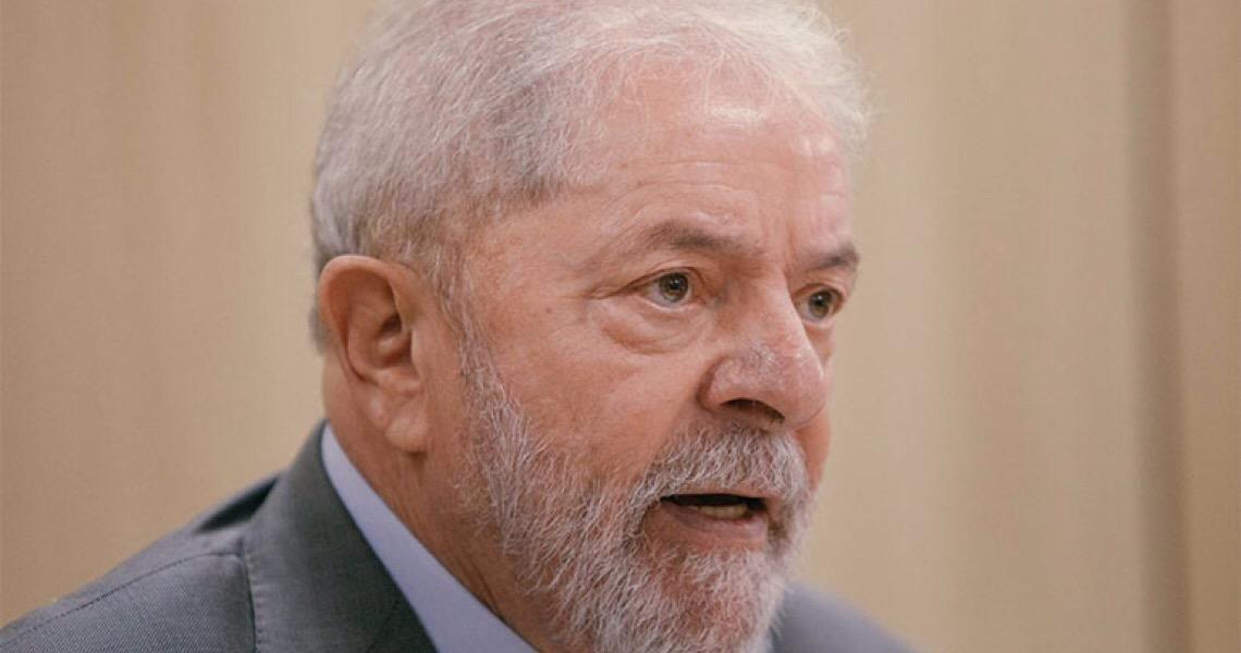 Segundo PF, prisão de Lula pode ter custado mais de R$ 5 milhões aos cofres públicos