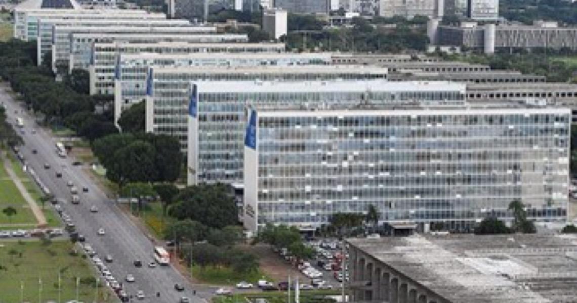 Brics Brasil fecha Esplanada dos Ministérios e vias adjacentes de Brasília por 48h
