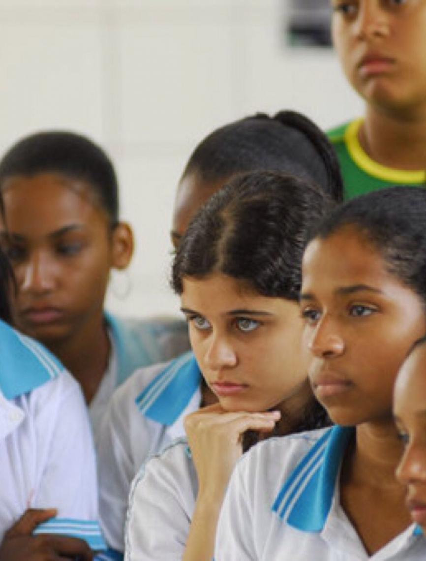 Relatório destaca progressos e desafios sobre direitos da criança no Brasil