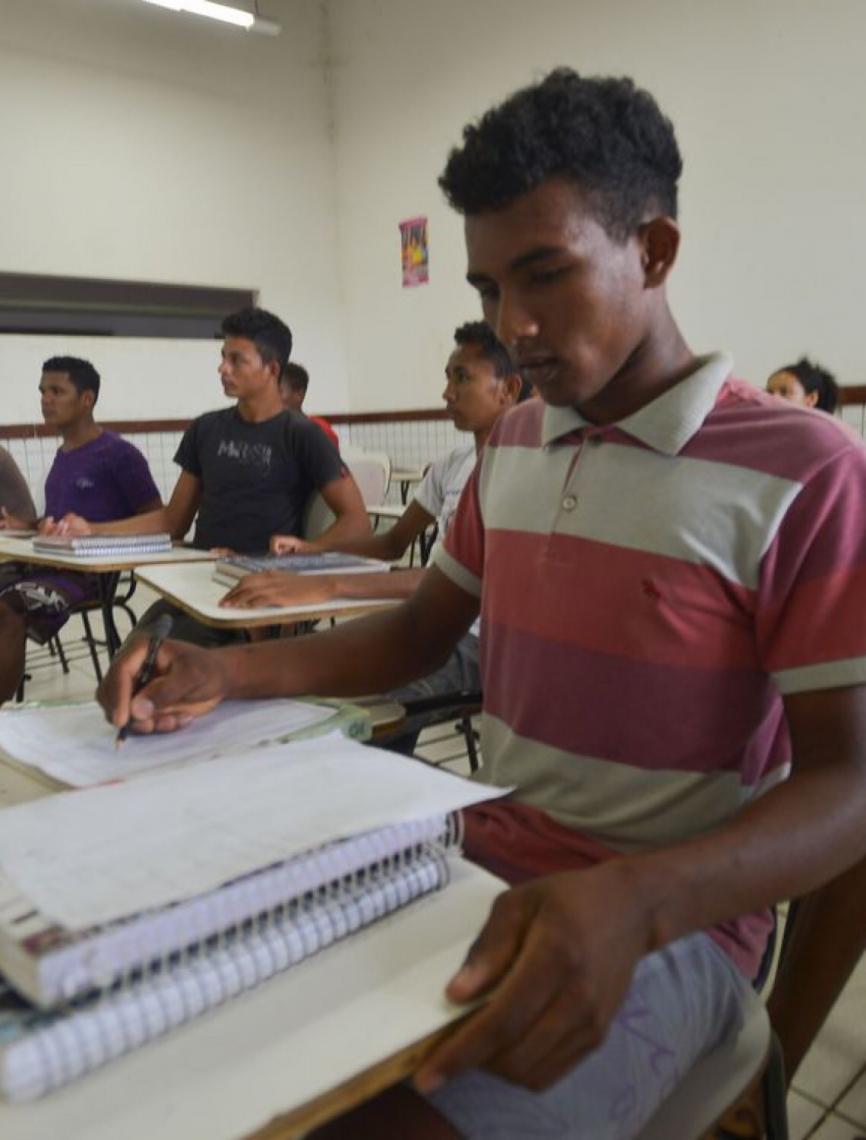 Pela primeira vez, negros são maioria no ensino superior público brasileiro