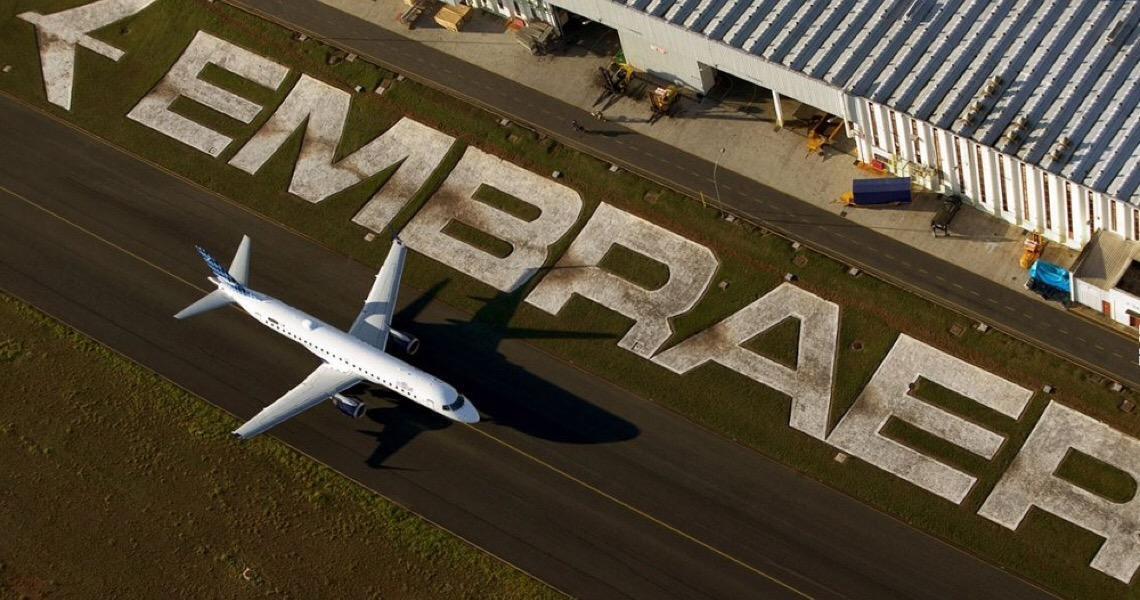Embraer anuncia 'recall' de jatos executivos