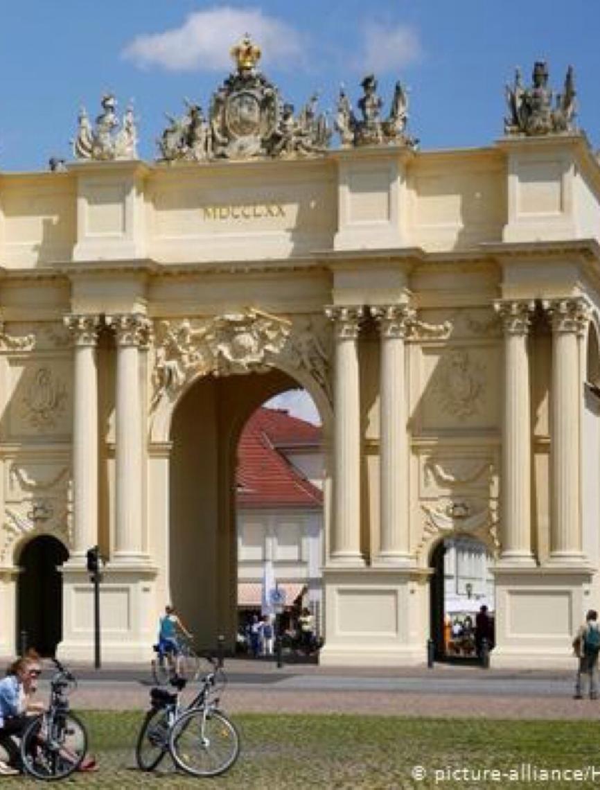 A experiência de um estado alemão que fundiu municípios