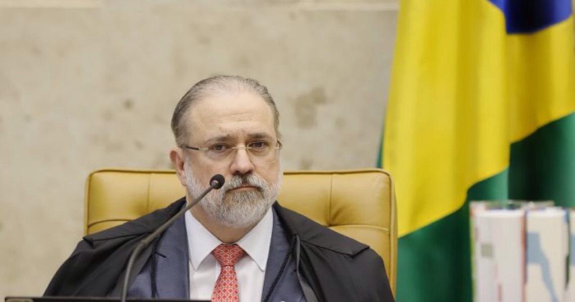 Augusto Aras segue em silêncio sobre acesso de Dias Toffoli a dados sigilosos de 600 mil pessoas