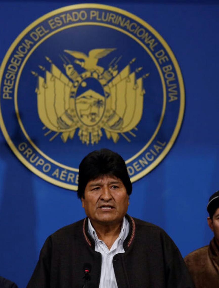 Crise na Bolívia não se encaixa em nenhuma narrativa simplista