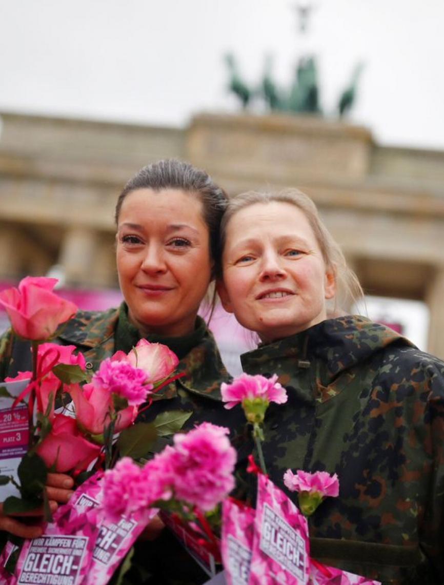 Alemanha escapa por um triz da recessão econômica