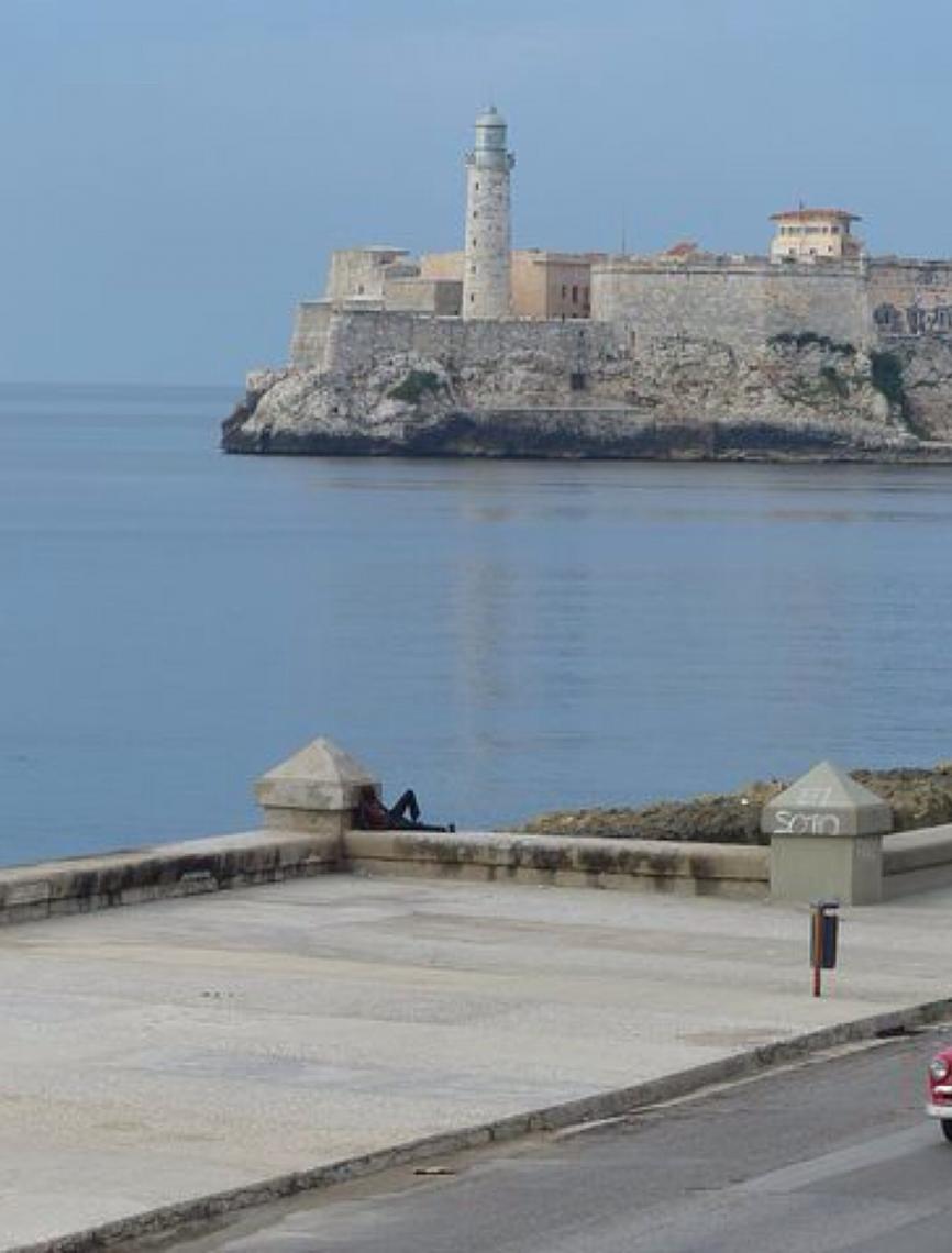 Os 500 anos de Havana: A vista para o mar sob o olhar de quatro cubanos