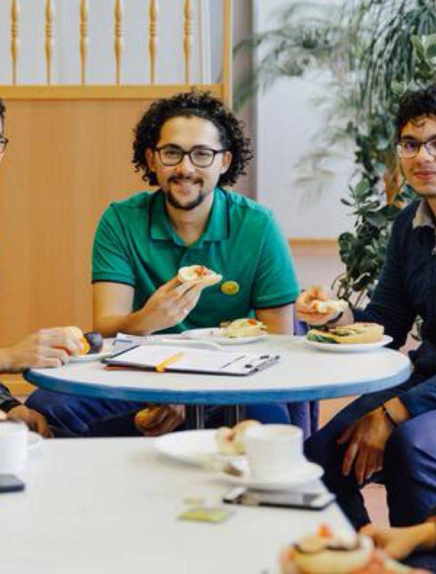 Por que a Alemanha precisa de estudantes estrangeiros