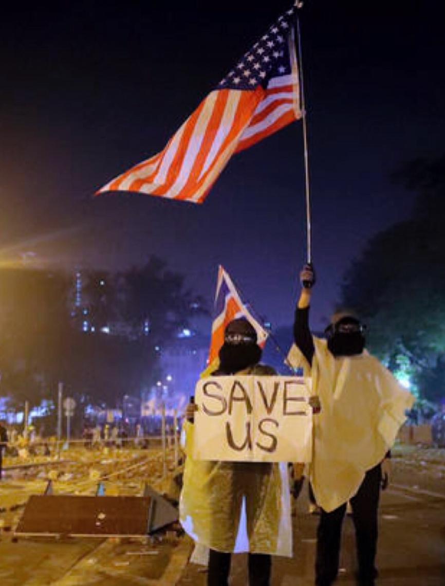 China intervirá em Hong Kong se situação sair do controle, diz embaixador em Londres