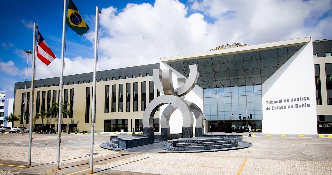 Operação da PF na Bahia contra venda de sentenças afasta quatro desembargadores e dois juízes