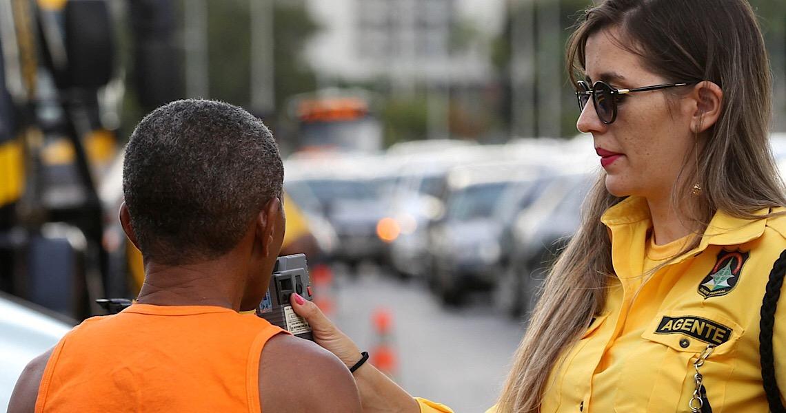 Mais rigor do Detran do Distrito Federal eleva suspensão de CNH em 85%