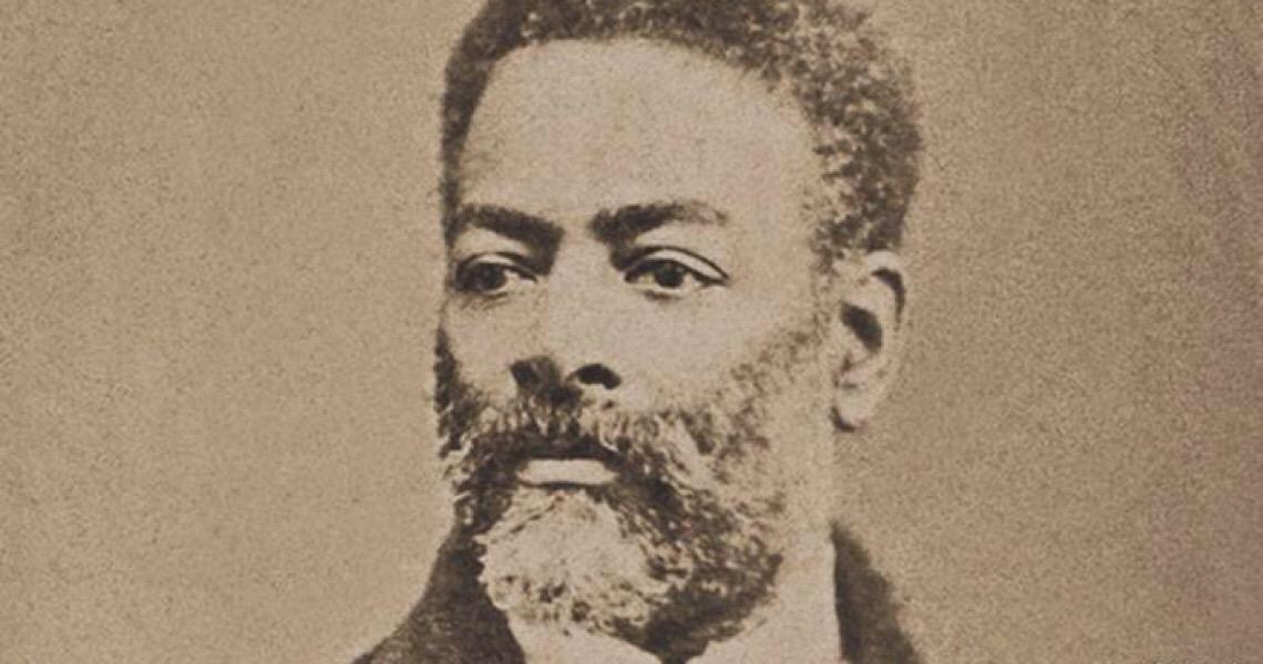 Luiz Gama, o ex-escravo que ajudou a libertar outras centenas