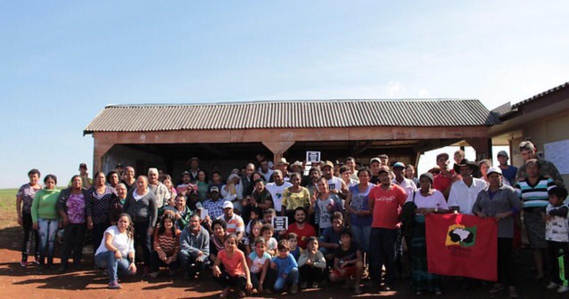 Primeiro quilombo titulado no Paraná ainda luta por terra