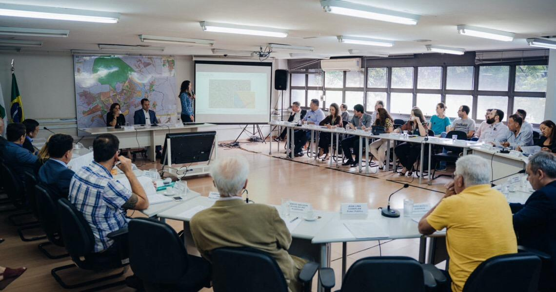 Conplan aprova 51 novos lotes comerciais na Ceilândia