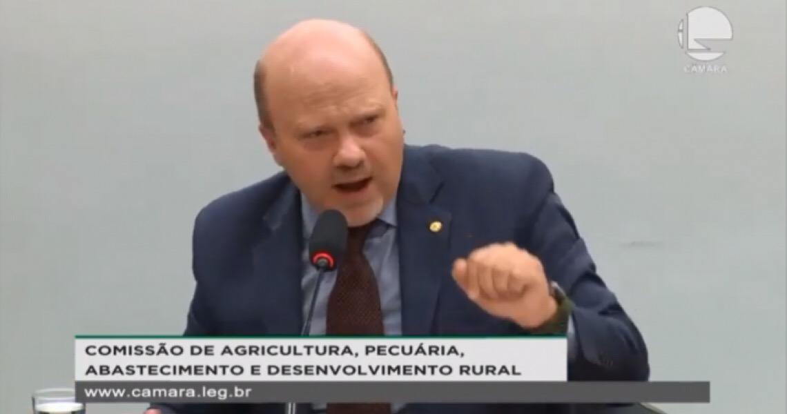 Deputado gaúcho diz que usa imunidade parlamentar para trazer canabidiol do Uruguai ao Brasil