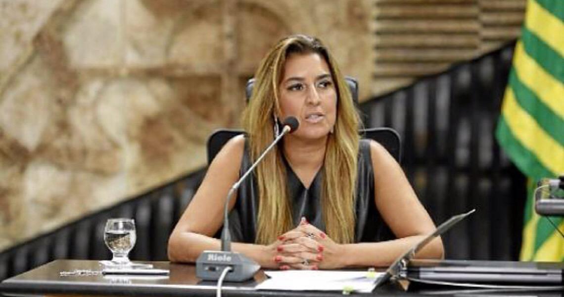 Renata Gil. Estamos vivendo uma retaliação, em razão da atuação firme e independente dos juízes brasileiros