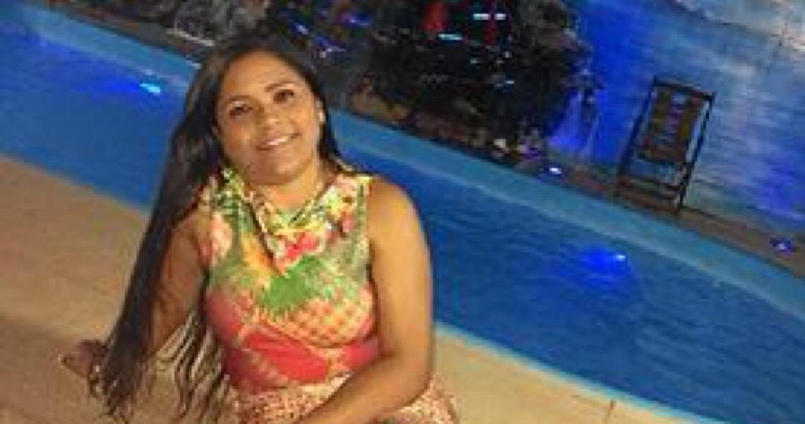 Assassinato e ameaças. Sandra Moraes é a 32ª vítima de feminicídio do DF em 2019