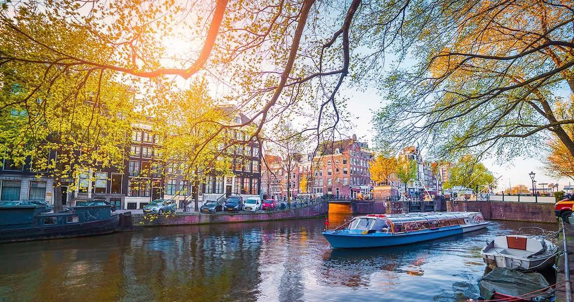 Vai pra Amsterdã? Veja nossas dicas de passeios!