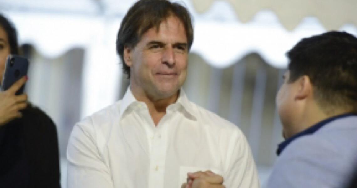 Justiça Eleitoral declara vitória de Luis Lacalle Pou no Uruguai