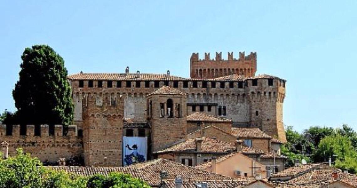 Itália medieval. Paisagens seculares fazem o turista mergulhar em mundos encantados